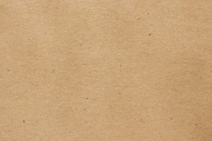 Light Brown or Tan Paper Texture with Flecks - Free High Resolution Photo