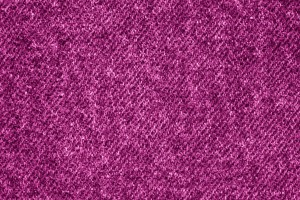Magenta Denim Fabric Texture - Free high resolution photo