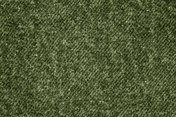 Olive Green Denim Fabric Texture - Free high resolution photo