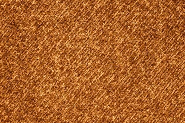 Orange Denim Fabric Texture - Free High Resolution Photo