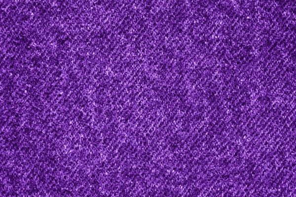 Purple Denim Fabric Texture - Free High Resolution Photo