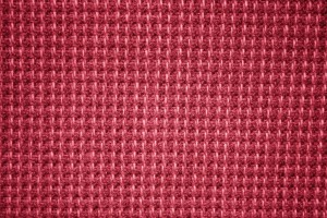 Red Upholstery Fabric Texture - Free High Resolution Photo