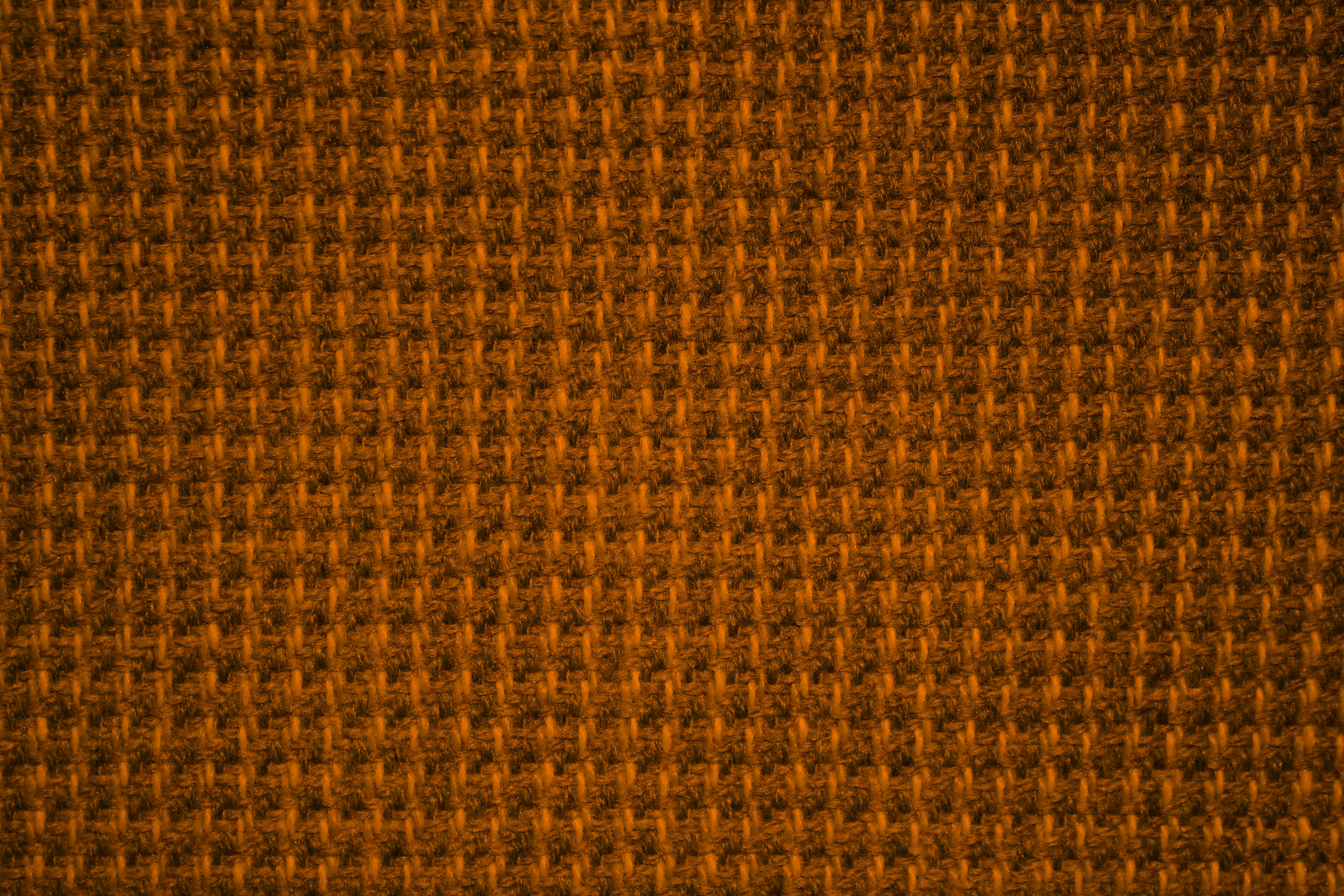 Rust Orange Upholstery Fabric Texture Picture | Free Photograph ...