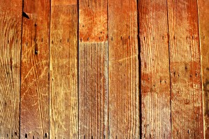 Scratched Old Wooden Boards Texture - Free High Resolution Photo