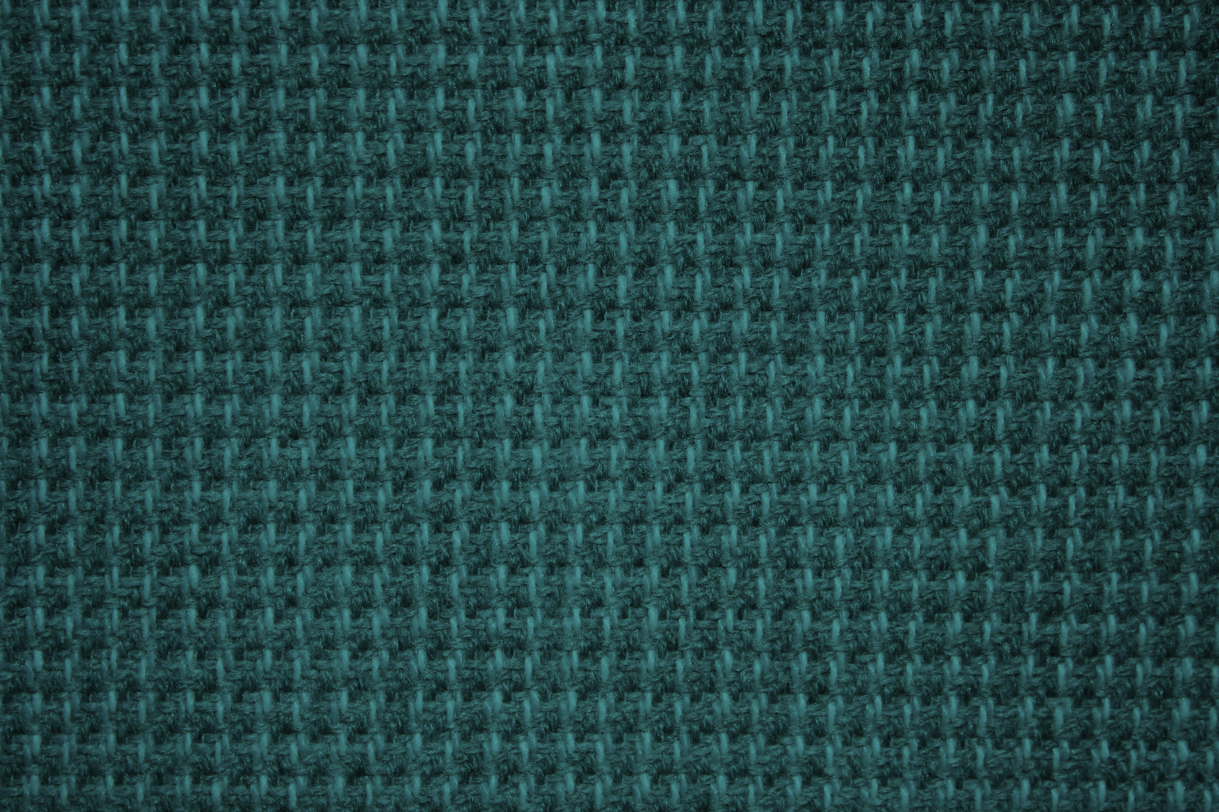 Teal Upholstery Fabric Texture Picture Free Photograph