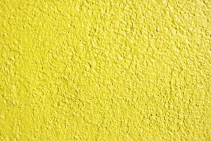 Yellow Painted Wall Texture - Free High Resolution Photo