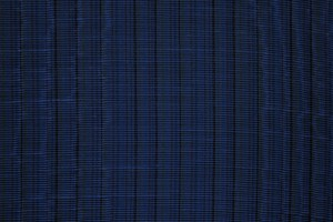 Navy Blue Upholstery Fabric Texture with Stripes