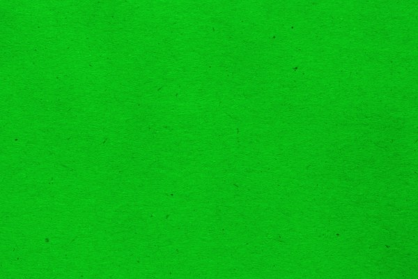 Neon Green Paper Texture with Flecks - Free High Resolution Photo