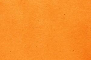 Orange Paper Texture with Flecks - Free High Resolution Photo