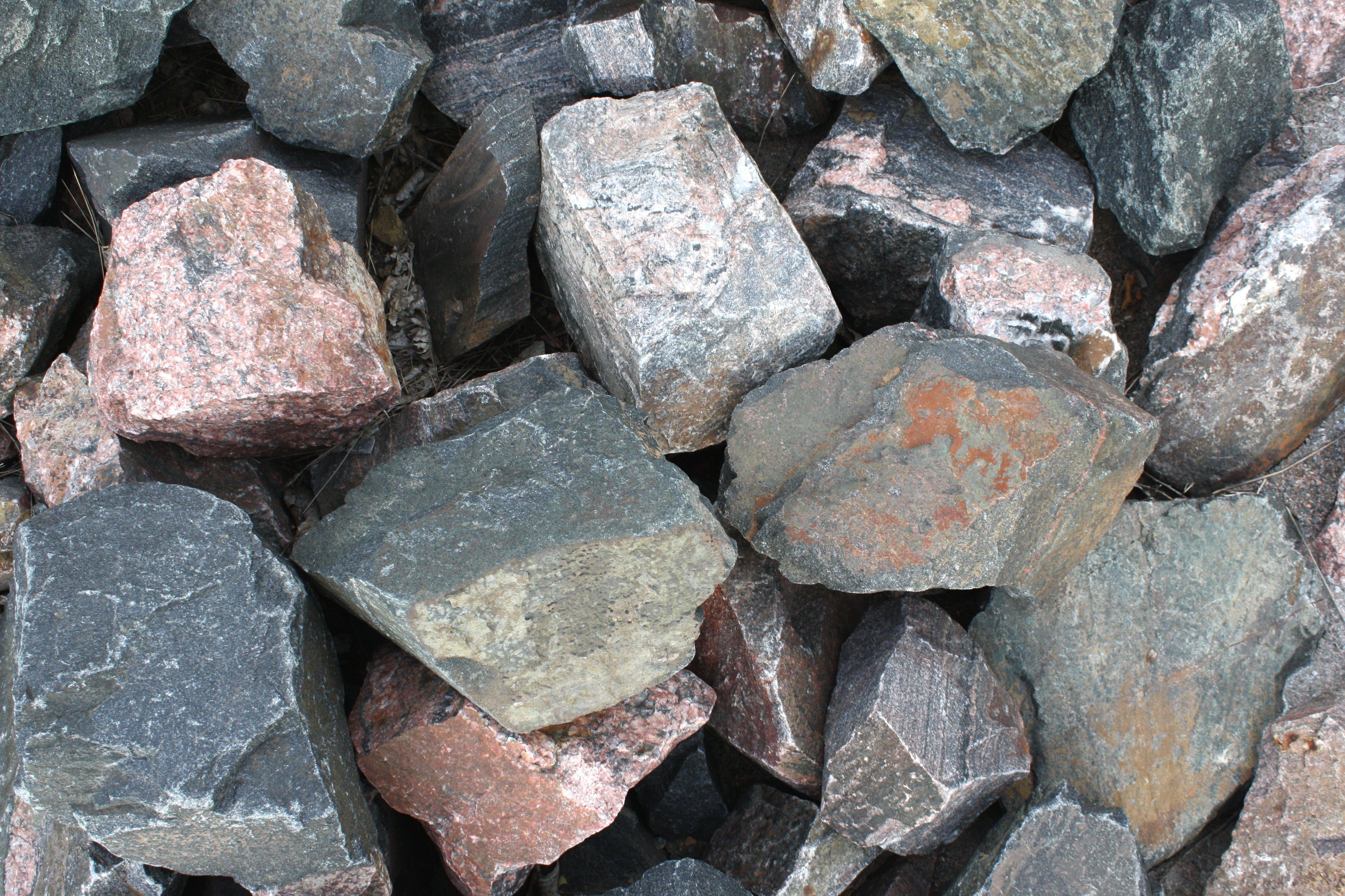 Rocks Texture Photos Public Domain