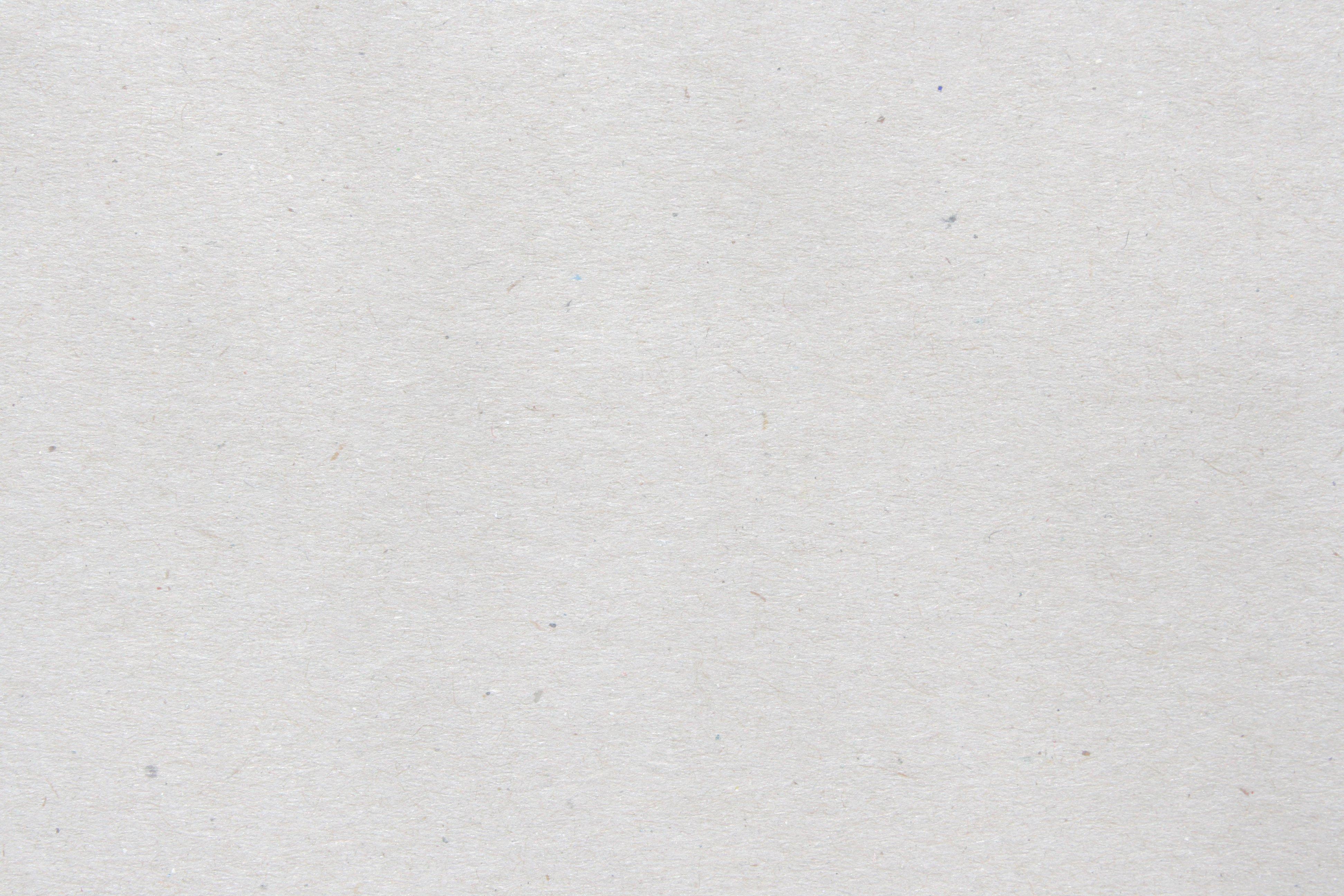 White Paper Texture With Flecks