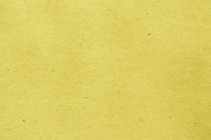Yellow Paper Texture with Flecks - Free High Resolution Photo