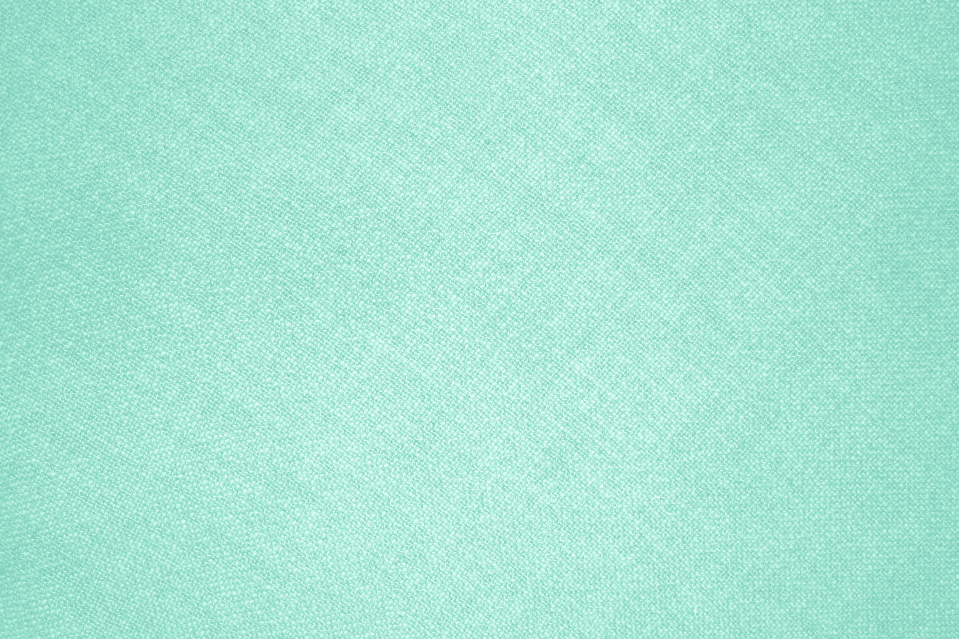 Aqua Colored Fabric Texture Picture Free Photograph