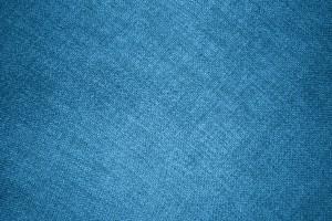 Azure Blue Fabric Texture - Free High Resolution Photo