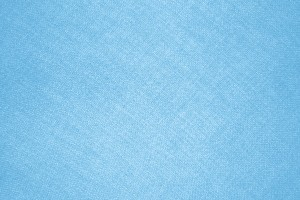 Baby Blue Fabric Texture - Free High Resolution Photo