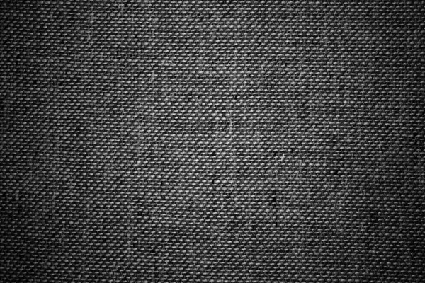 Black and White Upholstery Fabric Close Up Texture - Free High Resolution Photo