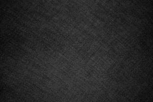 Black Fabric Texture - Free High Resolution Photo
