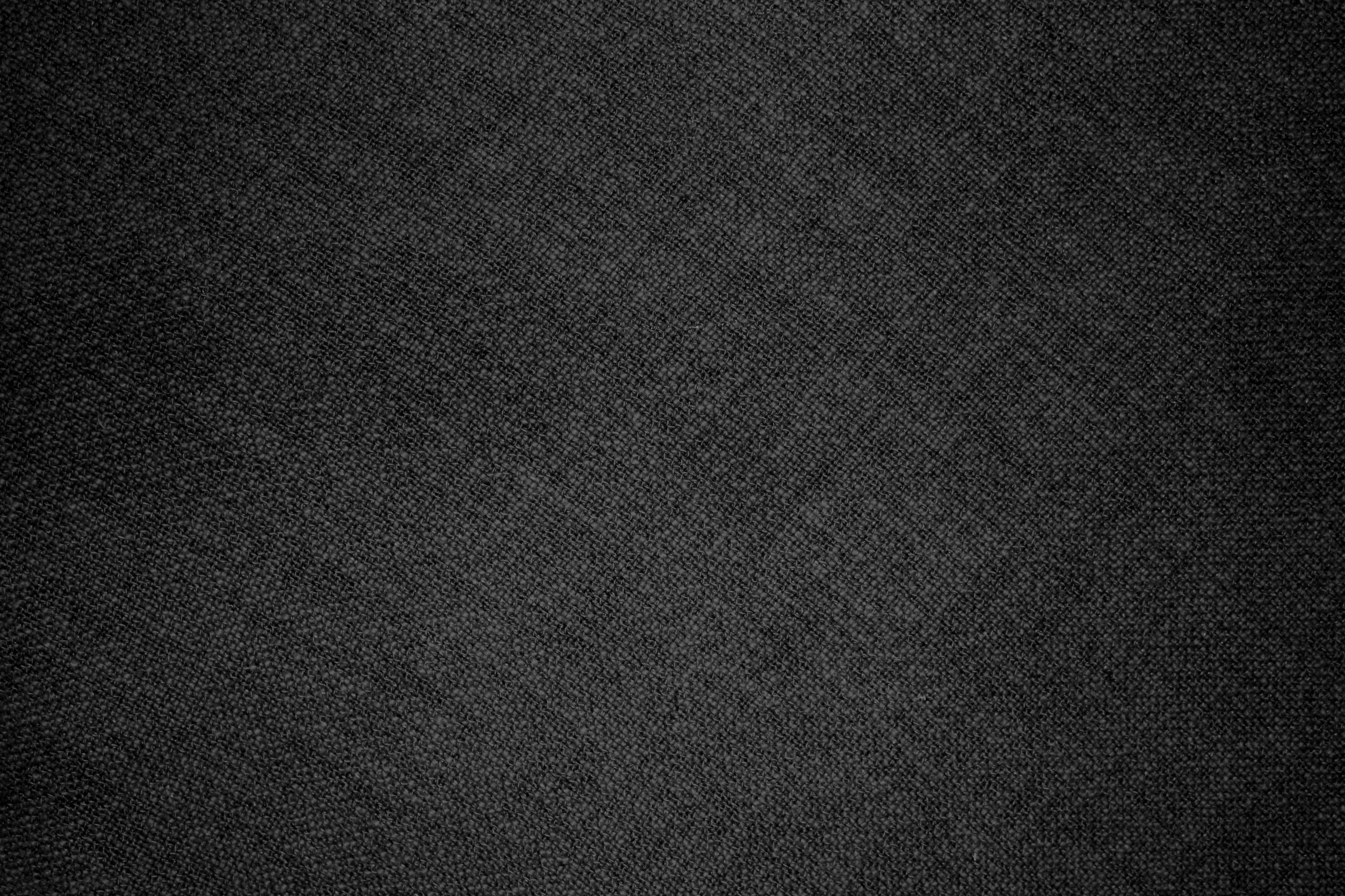 Black Fabric Texture Picture   Free Photograph   Photos Public Domain