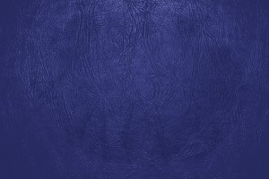 Blue Leather Close Up Texture - Free High Resolution Photo