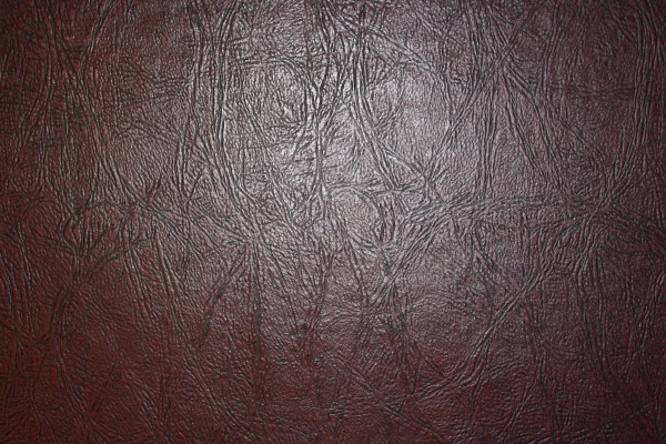 Brick Red Leather Close Up Texture - Free High Resolution Photo