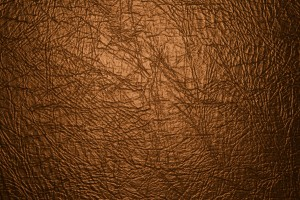 Brown Leather Texture Close Up - Free High Resolution Photo