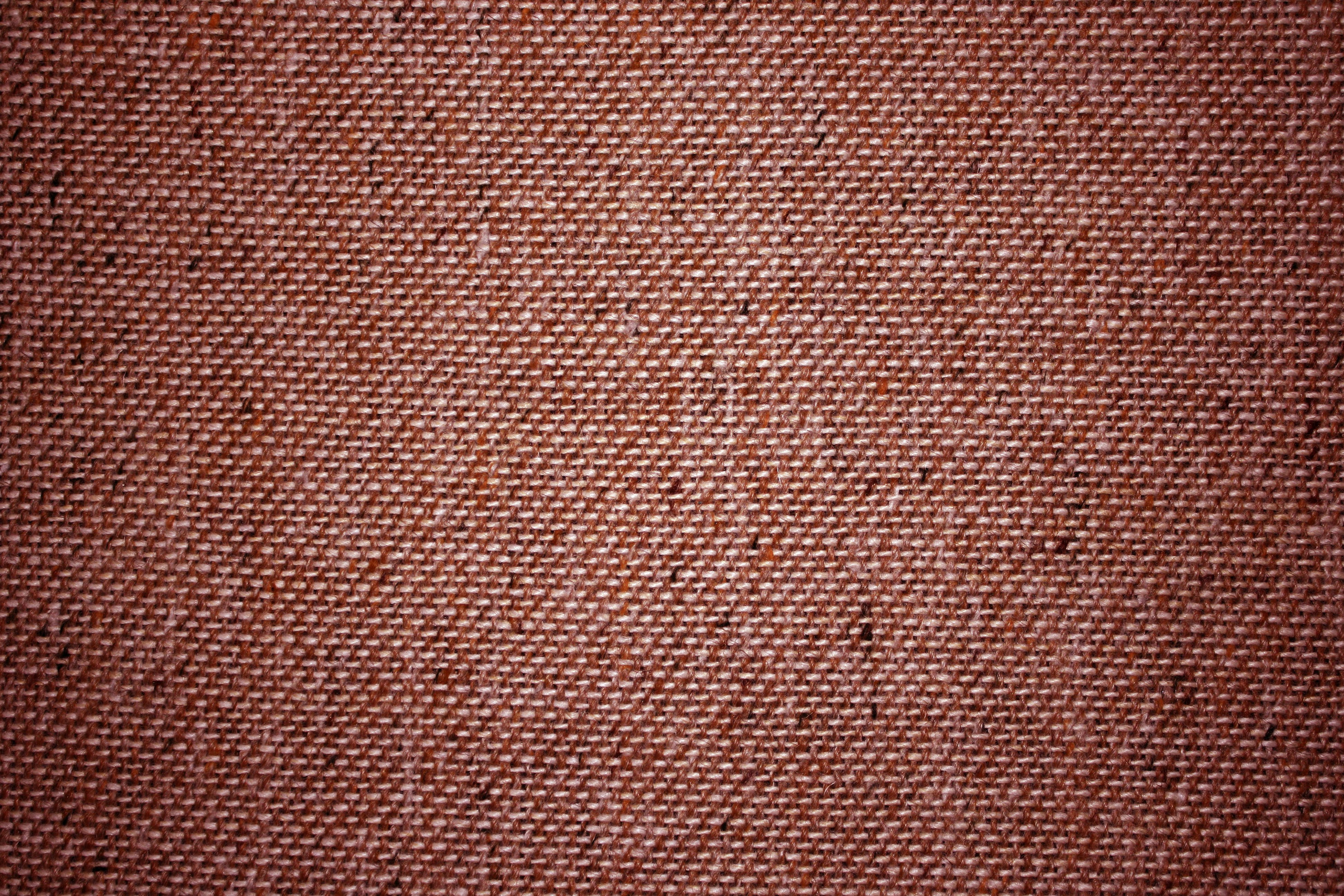Pink fabric texture free high resolution photo dimensions 3888 - Brown Upholstery Fabric Close Up Texture