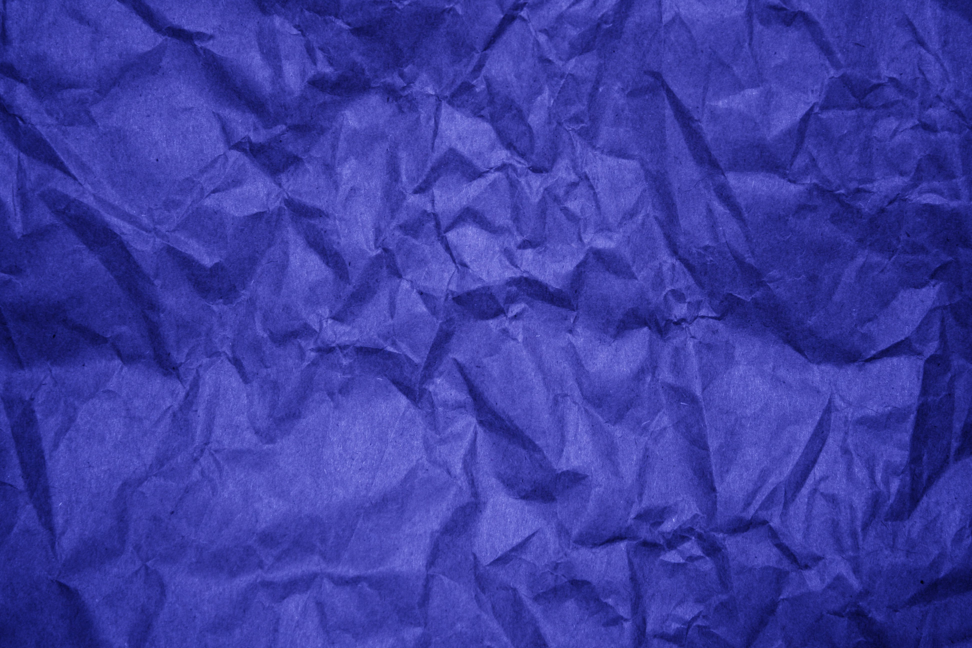 blue wrinkled paper texture - photo #24