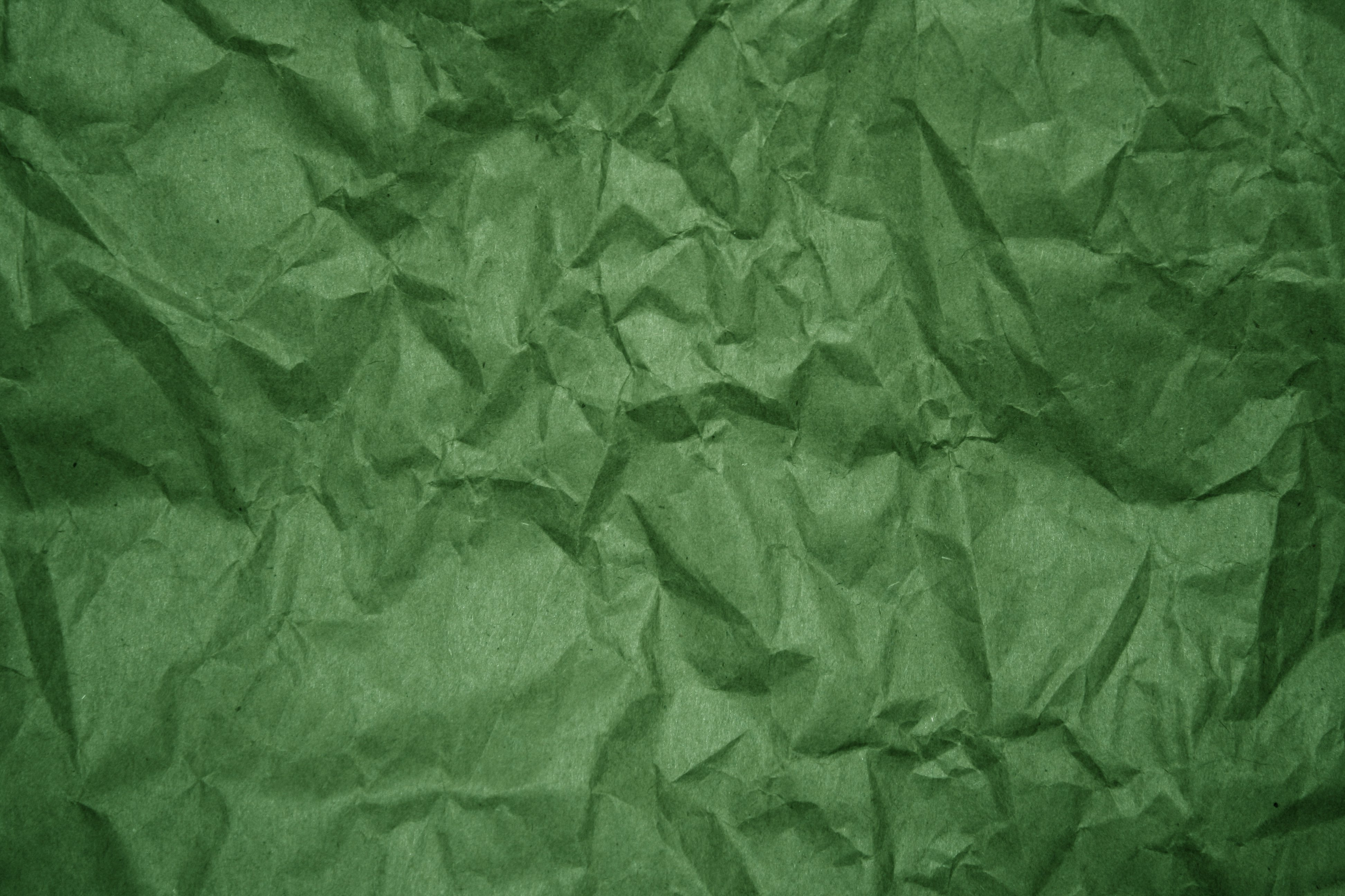 crumpled green paper texture photos public domain. Black Bedroom Furniture Sets. Home Design Ideas