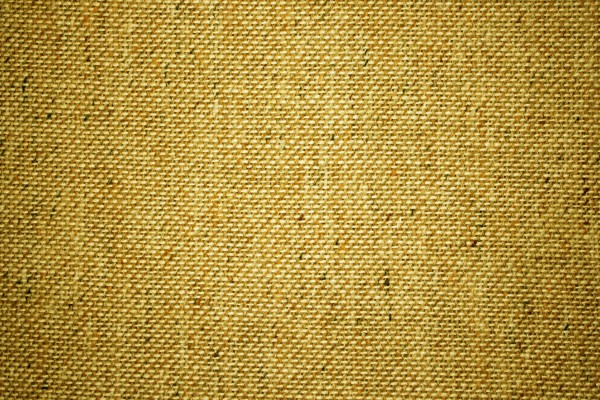 Golden Yellow Upholstery Fabric Close Up Texture - Free High Resolution Photo
