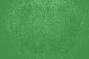 Green Leather Close Up Texture - Free High Resolution Photo