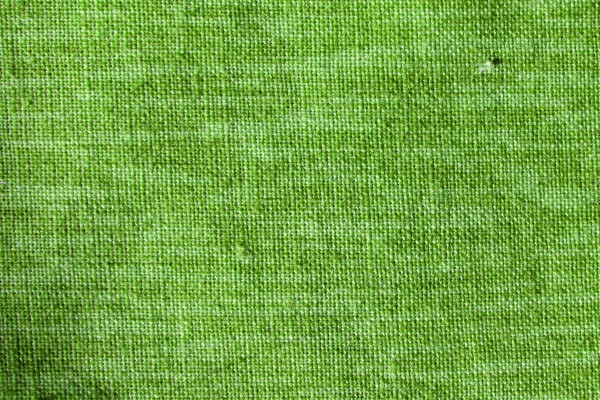 Lime Green Woven Fabric Close Up Texture - Free High Resolution Photo