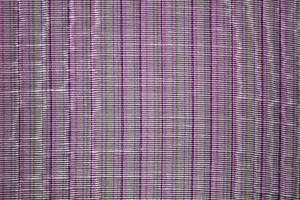 Purple and Green Striped Upholstery Fabric Texture - Free High Resolution Photo