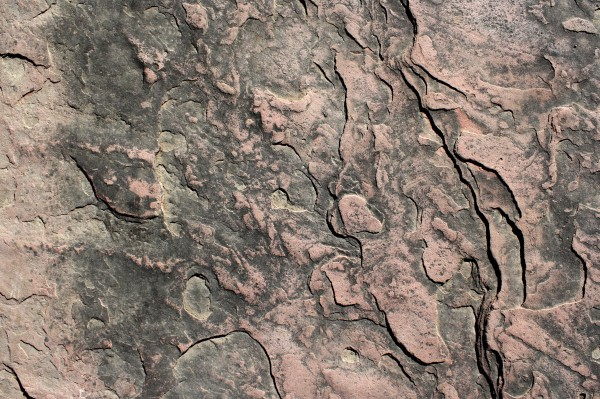Red Flagstone Texture - Free High Resolution Photo