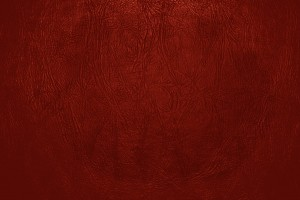 Red Leather Close Up Texture - Free High Resolution Photo