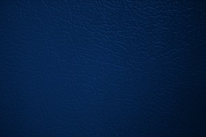 Blue Faux Leather Texture - Free High Resolution Photo