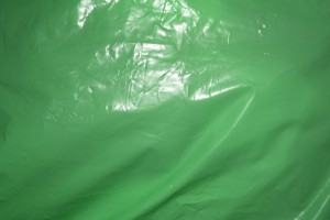 Green Plastic Texture - Free High Resolution Photo