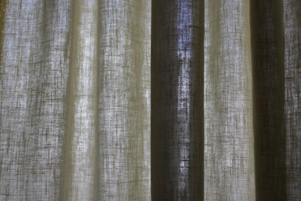 Light Through Curtains Texture - free High Resolution Photo