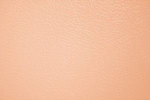 Peach Faux Leather Texture - Free High Resolution Photo