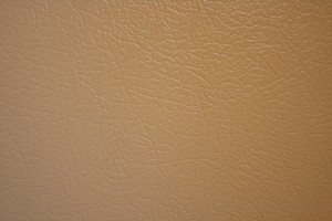 Tan Faux Leather Texture - Free High Resolution Photo