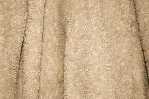 Tan Terry Cloth Bath Towel Texture - Free High Resolution Photo