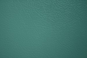 Teal Faux Leather Texture - Free High Resolution Photo