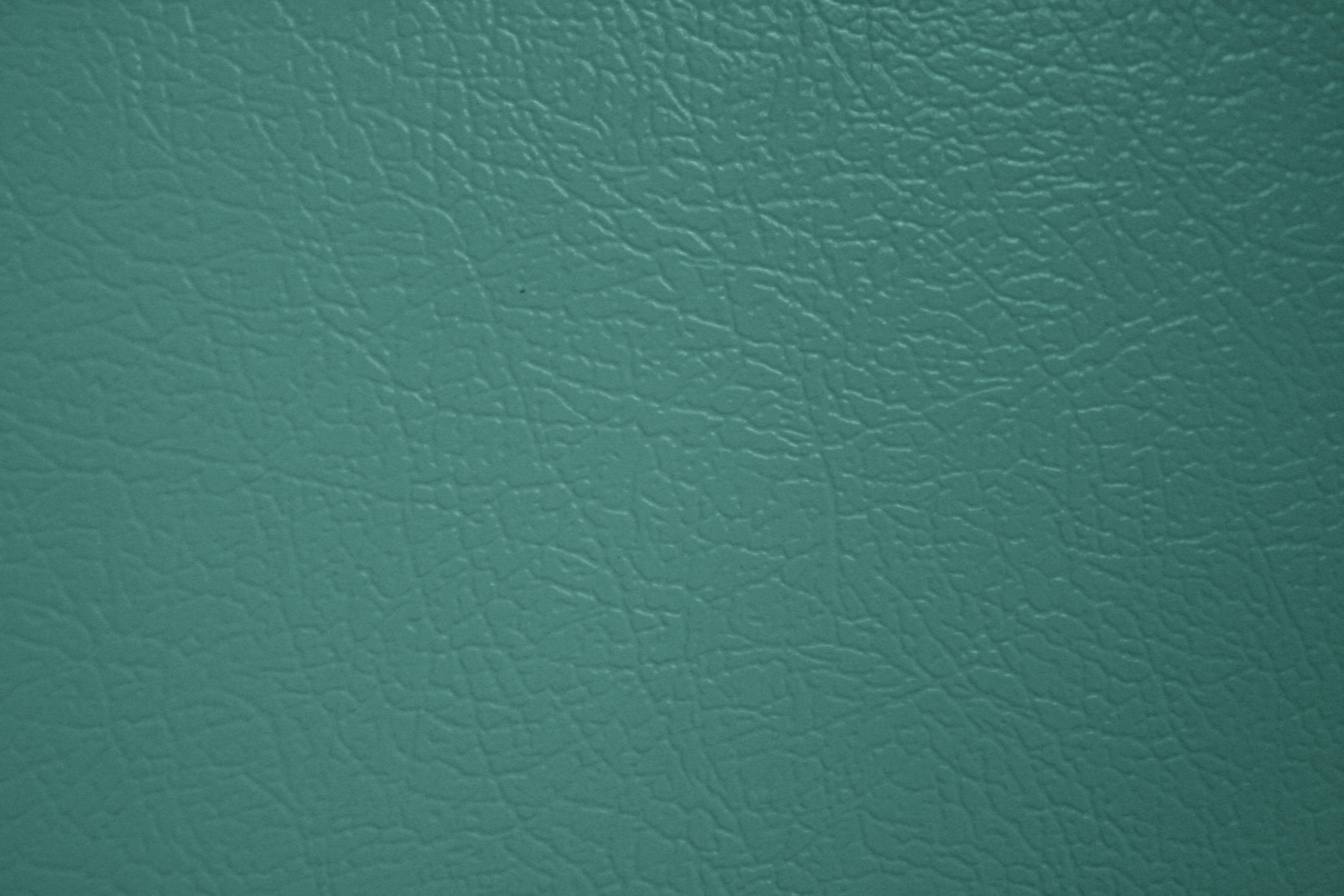 The Texture Of Teal And Turquoise: Teal Faux Leather Texture Picture