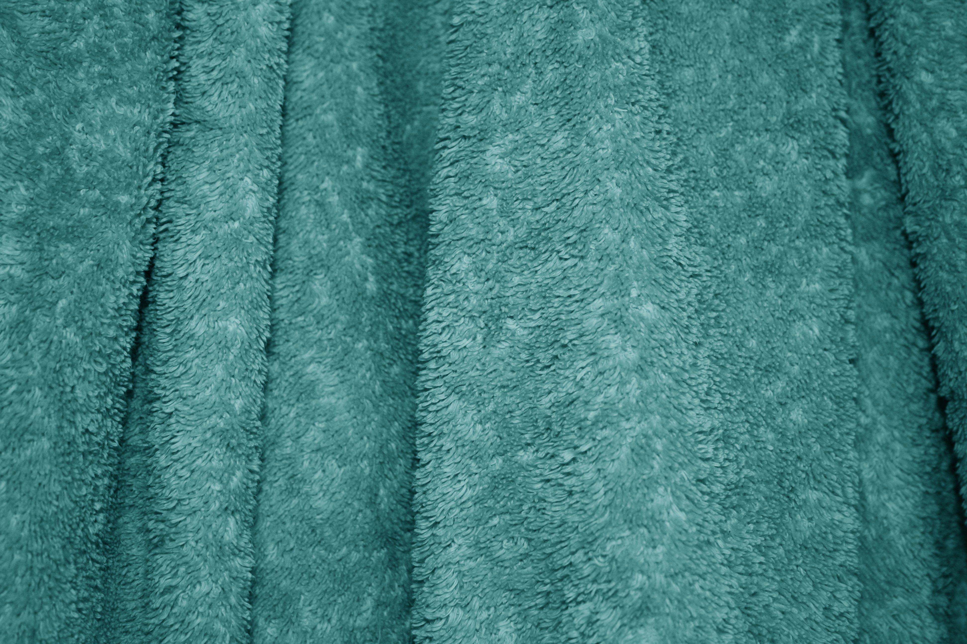 Teal Cloth