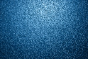 Textured Blue Plastic Close Up - Free High Resolution Photo