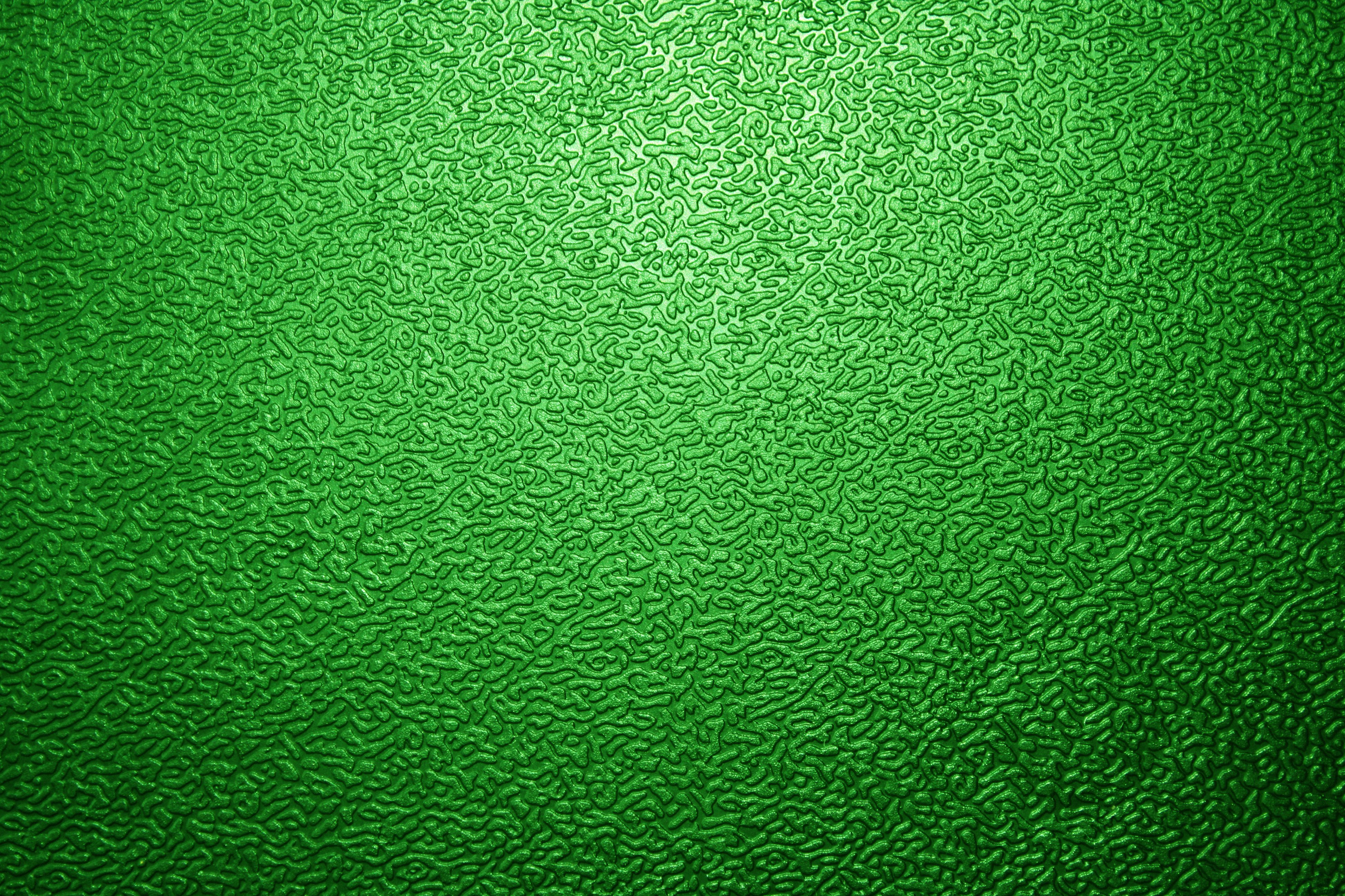 Pink fabric texture free high resolution photo dimensions 3888 - Textured Green Plastic Close Up