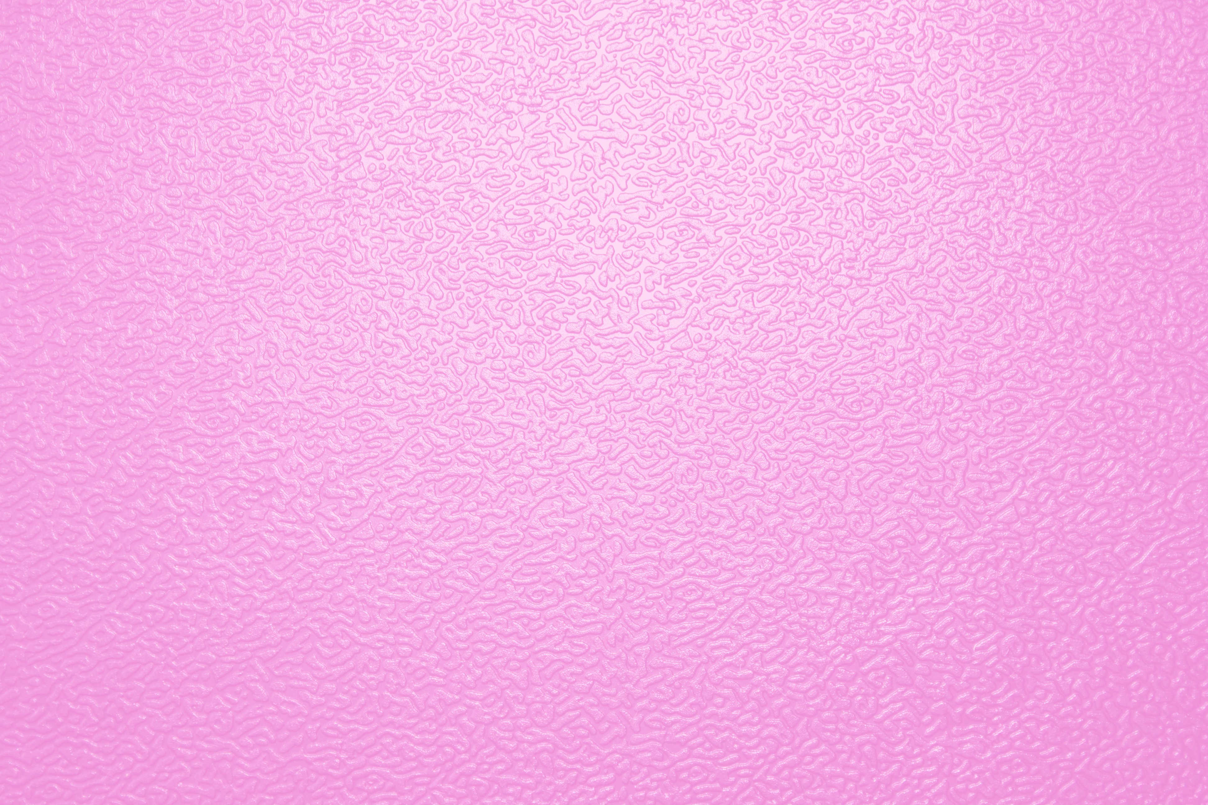 Textured Pink Plastic Close Up
