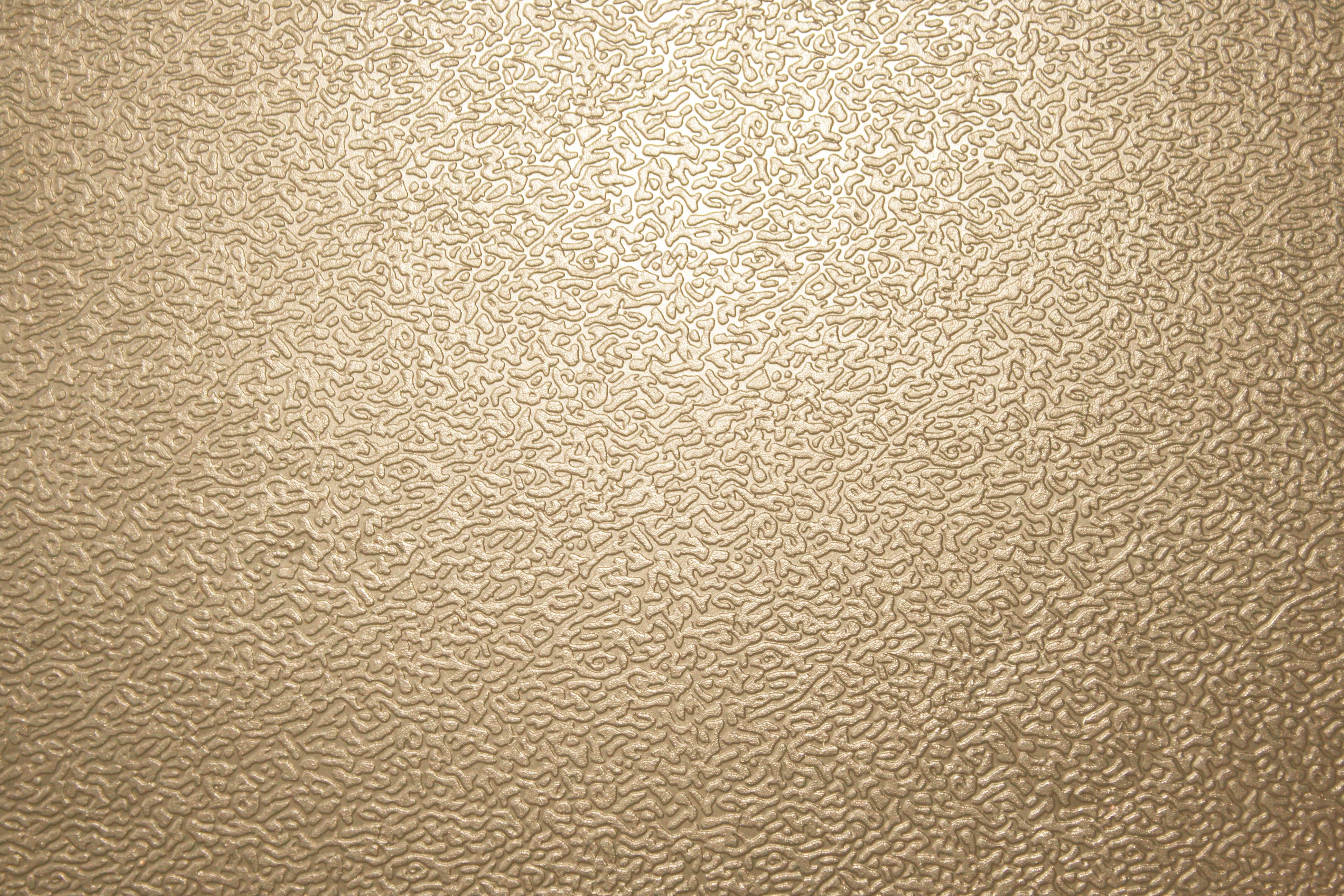 Textured Tan Plastic Close Up Picture Free Photograph