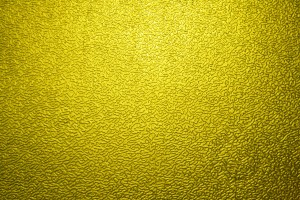 Textured Yellow Plastic Close Up - Free High Resolution Photo
