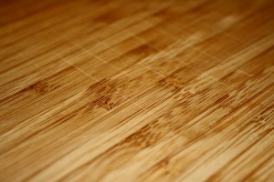 Bamboo Cutting Board - Free High Resolution Photo