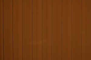 Brown Plastic Fence Boards Texture - Free High Resolution Photo